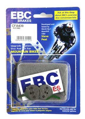 ebc motorcycle brakes application guide