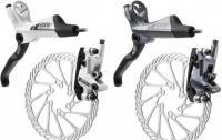 Avid - Elixir 3 Hydraulic disc brake [2011]
