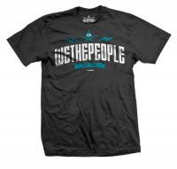 Wethepeople - Illuminatus T-Shirt [2011]