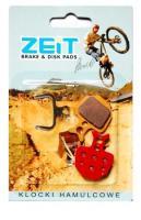 Zeit - Formula ORO Sintered Brake Pads [DK-52SR]