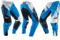 FOX - Spodnie 360 Flight Blue [2013]