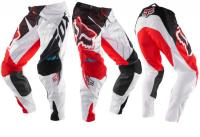 FOX - 360 Flight Pants Red