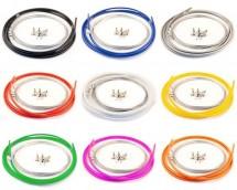 Unex - Sleek MTB Brake Cable Set