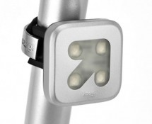 Knog - Blinder 4 Arrow USB Rear light