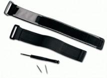 Garmin - Forerunner 205 / 305 Wrist Fastener With Expander Strap
