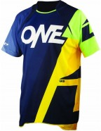 ONE Industries - Vapor Short Sleeve Jersey [2014]