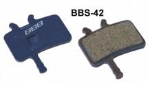 BBB - DISCSTOP BBS-42S Pads [Avid Juicy 7,5,3, Ultimate, Promax DSK950]