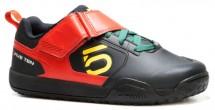 FIVE TEN - Impact VXi Clipless Minnaar Rasta Shoes