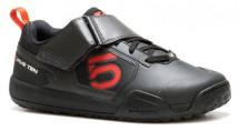 FIVE TEN - Impact VXi Clipless Team Black Shoes