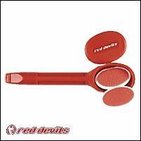 Weldtite - RED DEVILS Puncture Repair Kit