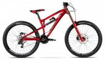 Dartmoor - Roots Pro Red Devil Bike [2015]