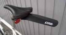Race Fender - CLASSIC Rear fender