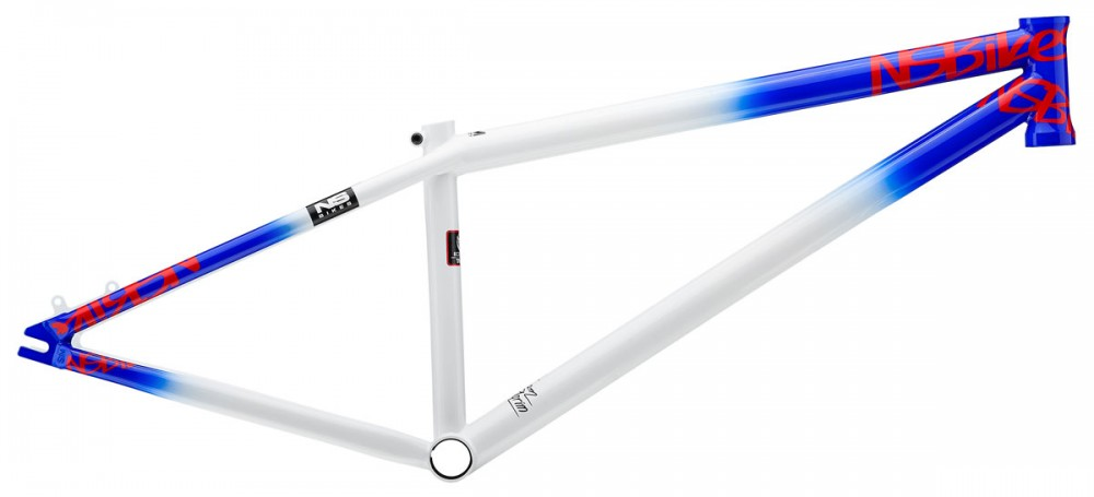 NS Bikes - Majesty Park Frame [2015] - 26bikes.com Shop