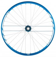 NS Bikes - Enigma Lite 27.5 Rotary 15/20 Disc Front Wheel [2015]