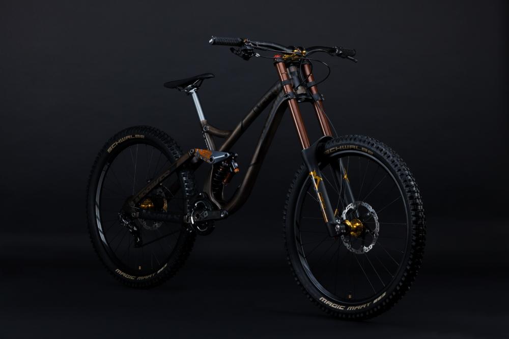 Bikes Limited NS Bikes Fuzz Limited