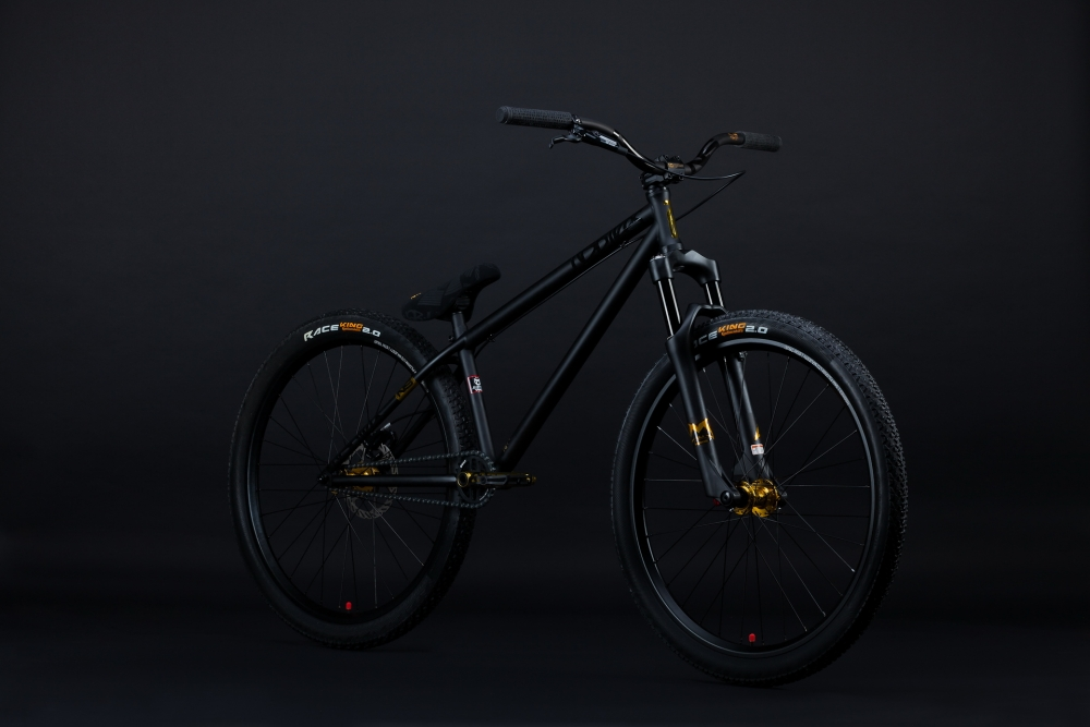 Bikes Limited NS Bikes Majesty Limited