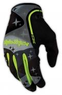 Troy Lee Designs - XC Cosmic Camo Gloves [2016]
