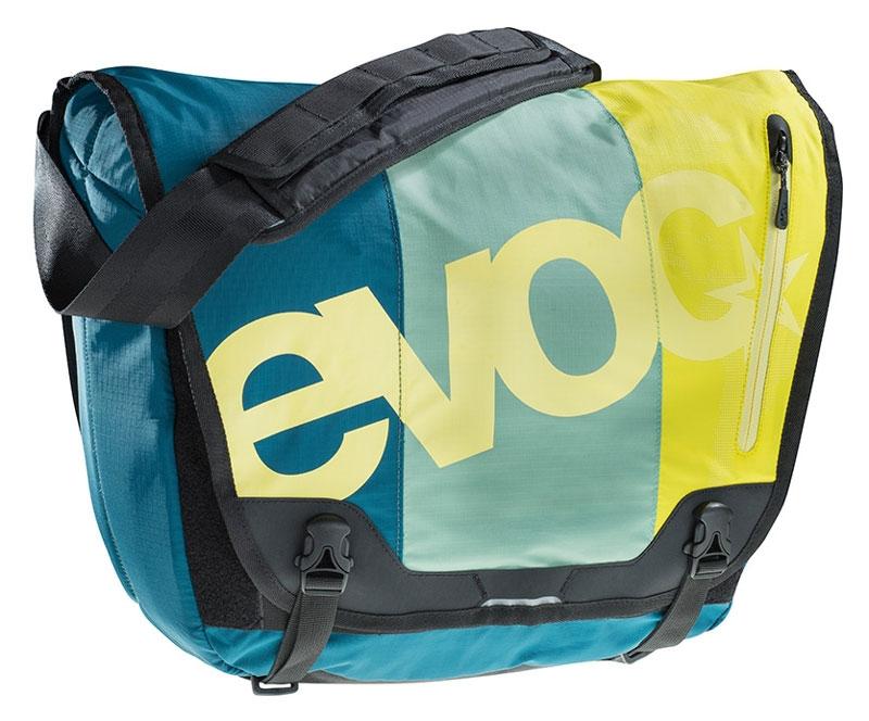 EVOC - Messenger Bag [2016] - 26bikes.com Shop