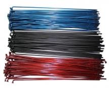 Eclat - Eclat Stainless Steel Spokes