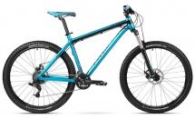 Dartmoor - Primal Basic Turquoise Bike [2016]