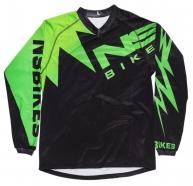 NS Bikes - NS BOLT DH Jersey [2016]