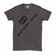 Octane One - Logo T-shirt [2016]