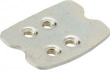 Shimano - SMSH51/52 Nut for SPD Cleats