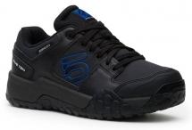 FIVE TEN - Impact Low Black Blue Shoes [2016]