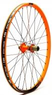 NS Bikes - Enigma Dynamal Lite 27.5 rear wheel w/ Rotary Cassette 135/142x12 [2016]