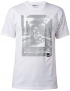 FOX - Back T-shirt