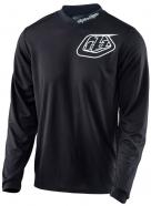 Troy Lee Designs - GP Midnight Black Jersey [2016]