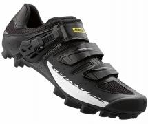 Mavic - MTB Crossride SL Elite Maxi Fit Shoes [2016]