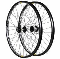 Mavic - Deetraks Wheelset 2009