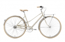 Creme Cycles CAFERACER LADY SOLO