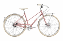 Creme Cycles - CAFERACER LADY SOLO DISC LTD