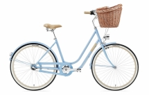 Creme Cycles - MOLLY DOVE BLUE