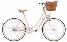 Creme Cycles - MOLLY PALE PEACH