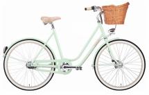 Creme Cycles - MOLLY PISTACHIO