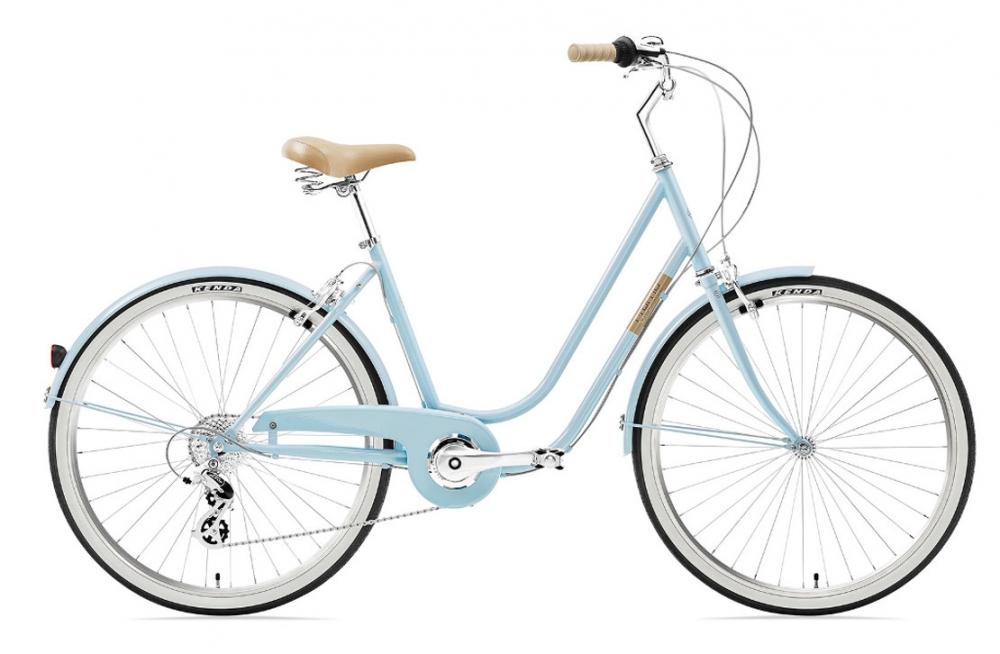 Creme Cycles MOLLY UNO