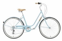 Creme Cycles - MOLLY UNO LIGHT BLUE