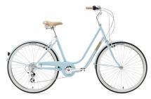 Creme Cycles - MOLLY UNO