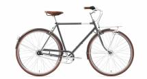 Creme Cycles - CAFERACER MAN DOPPIO