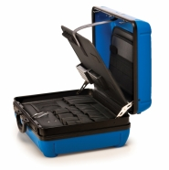 Park Tool BX-2 Blue Box Tool Case