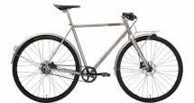 Creme Cycles - RISTRETTO THUNDER MOONLIGHT