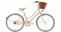 Creme Cycles - MINI MOLLY 24
