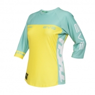 TYGU - EVE Yellow Jersey