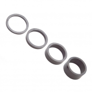 PRO - Carbon Spacers Set
