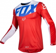FOX - 360 Kila Red Jersey