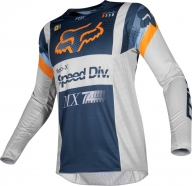 FOX - 360 Murc Light Grey Jersey