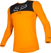 FOX - Flexair Royl Orange Jersey Navy
